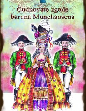 Čudnovate zgode baruna Münchausena